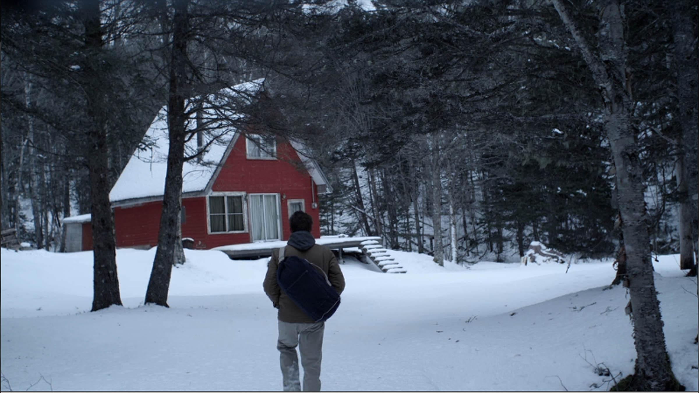 The Corridor, filmed in Canning in 2009.