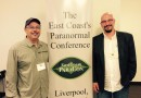 The 2016 East Coast Paraconference