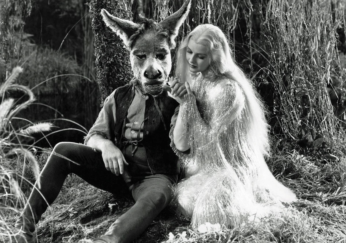 A Midsummer Night's Dream, 1935
