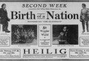 "Did D. W. Griffith's ""The Birth of a Nation"" Play in Halifax?"