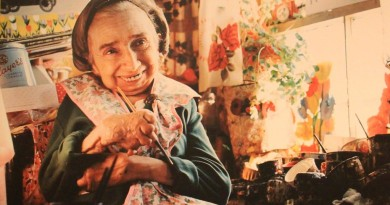 Lance Woolaver Launches Full-Length Maud Lewis Biography
