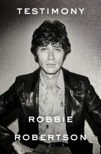 Robertson Testimony