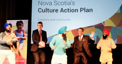 McNeil Government's Culture Action Plan – All Talk, No Action